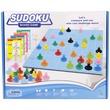 kép nagyítása Sudoku színekkel logikai játék