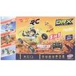kép nagyítása Hot Wheels DRX Monster X-Terrain Drón