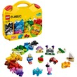kép nagyítása LEGO® Classic Kreatív játékbőrönd 10713