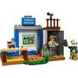 kép nagyítása LEGO® Juniors Hegyi rendőrségi hajsza 10751