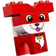 kép nagyítása LEGO® DUPLO My First Első házikedvencek 10858