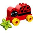 kép nagyítása LEGO® DUPLO My First Első katicabogaram 10859