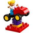 kép nagyítása LEGO® DUPLO Nagy Játszótéri elemtartó doboz 10864