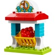 kép nagyítása LEGO® DUPLO Town Póni istálló 10868