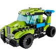 kép nagyítása LEGO® Creator Rakétás raliautó 31074