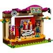 kép nagyítása LEGO® Friends Andrea előadása a parkban 41334