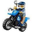 kép nagyítása LEGO® City Police Terepjárós üldözés 60170