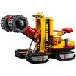kép nagyítása LEGO® City Mining Bányaszakértői terület 60188