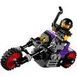 kép nagyítása LEGO® Ninjago G. F. Központ 70640