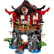 kép nagyítása LEGO® Ninjago A Feltámadás temploma 70643