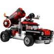 kép nagyítása LEGO® Batman Movie Harley Quinn™ támadása 70921