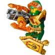 kép nagyítása LEGO® Nexo Knights Twinfector 72002