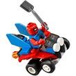 kép nagyítása LEGO® Super Heroes Skarlát Pók és Homokember 76089