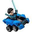 kép nagyítása LEGO® Super Heroes Éjszárny™ és Joker™ 76093