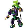 kép nagyítása LEGO® Super Heroes Lex Luthor™ támadása 76097