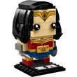 kép nagyítása LEGO® BrickHeadz Wonder Woman™ 41599