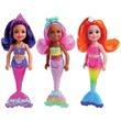 kép nagyítása Barbie Chelsea sellő babák FKN