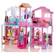 kép nagyítása Barbie: Háromemeletes luxus ház készlet