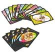 kép nagyítása Állatkölykös Uno kártya FLK