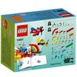kép nagyítása LEGO® Classic A szivárvány színei 10401
