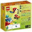 kép nagyítása LEGO® Classic Vidám jövő 10402