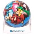 kép nagyítása Mondo Disney mesehősök Labda, 14 cm