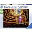 kép nagyítása Operaház 1500 darabos puzzle
