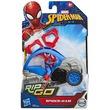 kép nagyítása Spiderman rip n go figurák
