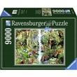 kép nagyítása Dzsungel 9000 darabos puzzle