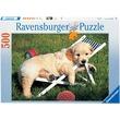 kép nagyítása Puzzle 500 db - Pihenés