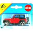 kép nagyítása Siku: Jeep Wrangler terepjáró 1:55