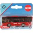 kép nagyítása Siku: Park and Ride városi busz 1:87