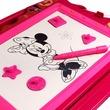 kép nagyítása Minnie egér mágneses rajztábla