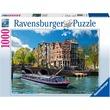 kép nagyítása Amszterdami túra 1000 darabos puzzle