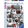 kép nagyítása Puzzle 1000 db - London