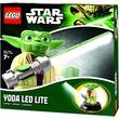 kép nagyítása LEGO Star Wars asztali lámpa - Yoda