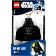 kép nagyítása LEGO Star Wars kulcstartó - Darth Vader