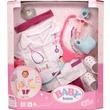 kép nagyítása Baby Born doktor kiegészítő készlet