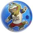 kép nagyítása Világítós pattogó labda 10 cm foci VB