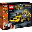 kép nagyítása LEGO Technic Távirányítós VOLVO L350F markoló 42030