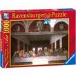 kép nagyítása Leonardo Da Vinci: Utolsó vacsora 1000 darabos puzzle
