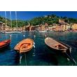 kép nagyítása Portofino 1000 darabos puzzle