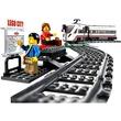 kép nagyítása LEGO City Nagysebességű vonat 60051