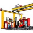 kép nagyítása LEGO City Tehervonat 60052
