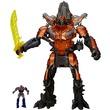 kép nagyítása Transformers 4: Stomp and Chomp nagy robot - Grimlock