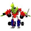 kép nagyítása Transformers Construct Bots összerakható robot - Optimus Prime