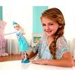 kép nagyítása Jégvarázs korcsolyázó hercegnő baba - többféle