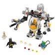 kép nagyítása LEGO Batman Movie 70920 Egghead robot harca