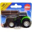 kép nagyítása SIKU Deutz traktor rakodóval 1:87 - 1380