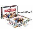 kép nagyítása Monopoly Agymenők társas B